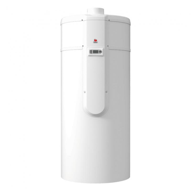 Warmwater boilers